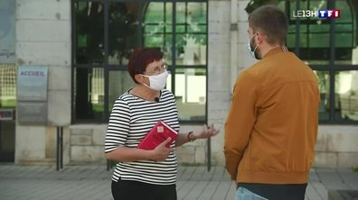 Manque d'assesseurs pour les élections : des étudiants recrutés à Besançon