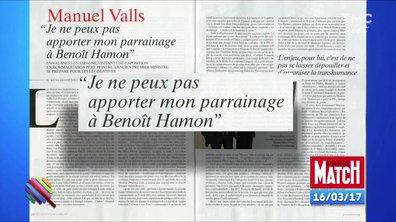 Manuel Valls : la revanche contre les frondeurs