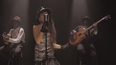 Kids. Manuela Diaz sort le clip de sa reprise de « Faith » de Stevie Wonder