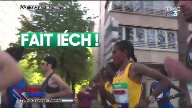 Lundi Transpi - France Télé fait son marathon