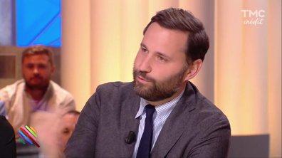 Marc Baugé : quand débat rime avec style