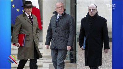 Marc Beaugé : Bernard Cazeneuve, fashion victime !