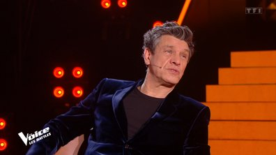 The Voice 2021 - BATTLE : Quels sont les talents de Marc Lavoine ?
