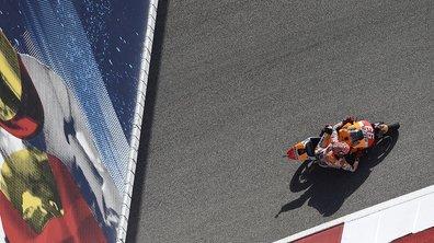 MotoGP Austin – Essais 3 : Marquez récidive mais peut craindre Iannone