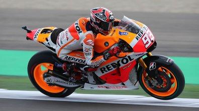 MotoGP - Essais 1 Valence 2014 : Marquez prend déjà les devants