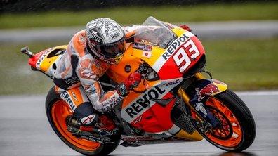 MotoGP - GP d'Australie 2016 : pas rassasié, Marquez s'offre la pole