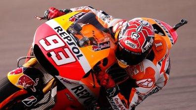 MotoGP - GP du Qatar 2017 : Marc Marquez se place dans la peau du favori pour le titre