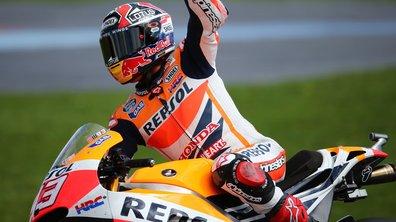 MotoGP - GP d'Australie 2016 : Marquez, 65 pole et un (nouveau) record