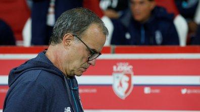 """Ligue 1 / LOSC : Marcelo Bielsa suspendu """"momentanément"""" de sa fonction par Lille"""
