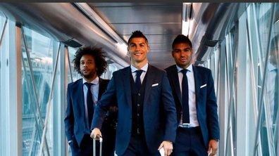 Ligue des champions : la drôle de superstition du Real Madrid