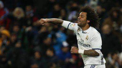 Liga : le Real et le Barça vainqueurs au petit trot