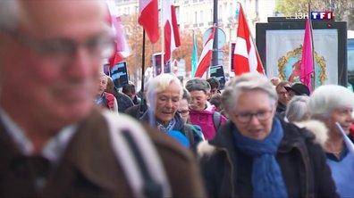 Marche contre la PMA pour toutes : les manifestants affluent de partout