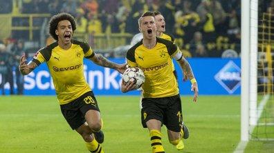 Bundesliga: Le Borussia vient à bout du Bayern (3-2) [Vidéo]