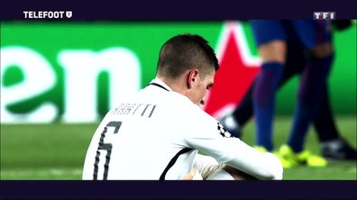 PSG : l'agent de Verratti rôde à Barcelone