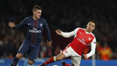 Mercato - Avec 80 millions d'euros sur la table, la Juventus veut arracher Verratti à Paris