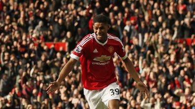 Premier League : Manchester United s'offre le Derby d'Angleterre