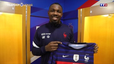 Marcus Thuram paie l'addition de Téléfoot !
