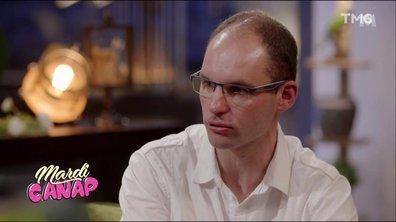 Mardi Canap : Charles-Henri, le Alain Delon de l'Amour est dans le pré