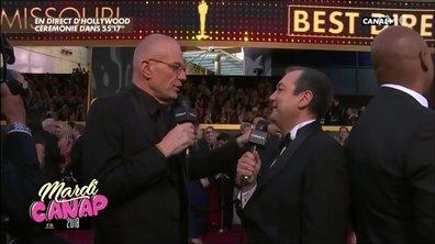 Mardi Canap : la folle soirée des Oscars de Laurent Weill et Didier Allouch