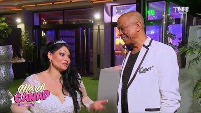 Mardi Canap : Franky Vincent s'incruste dans 4 mariages