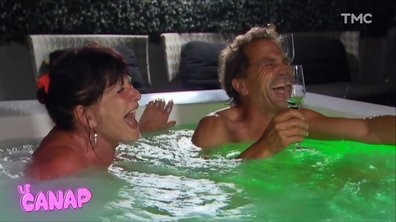Mardi Canap: Jean-Claude et Yolanda, résolument le couple le plus rock'n'roll d'ADP