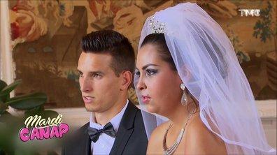 Mardi Canap : la meilleure mariée s'appelle Lydia