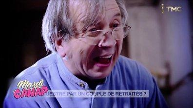 Mardi Canap : les ptits vieux, meilleurs méchants des séries télé françaises
