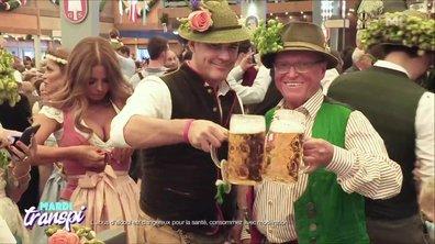 Mardi Transpi à l'Oktoberfest