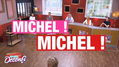 Mardi Transpi : Michel a rendu fou tout Affaire conclue