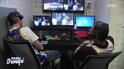 Mardi Transpi : La nuit de la NBA sur Beinsport