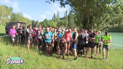 Mardi Transpi : le trail de Montcuq dans la vallée du Fion