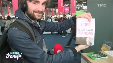 Mardi Transpi : un porno signé Jean-François Copé