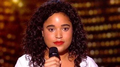 """The Voice 2020 - Mareva : """"une artiste unique"""" qui rejoint l'équipe d'Amel Bent"""