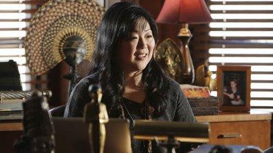Ghost Whisperer : Margaret Cho et Catherine Dent, deux nouvelles têtes au casting