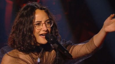 "The Voice 2021 – Marghe chante ""Nature boy"" de Nat King Cole (KO)"