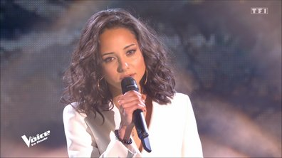 "The Voice 2021 – Marghe chante ""Mon vieux"" de Daniel Guichard (Finale)"