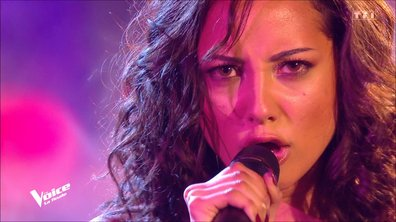 "The Voice 2021 – Marghe chante son titre original  ""Forget everything"" (Finale)"