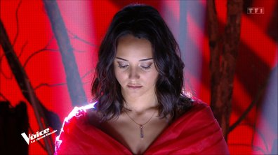 "The Voice 2021 – Marghe chante ""You are so beautiful"" de Joe Cocker (Demi-finale)"