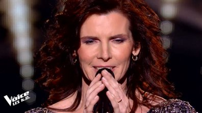 "THE VOICE 2020 - Maria chante ""Memory"" de Barbra Streisand (KO)"