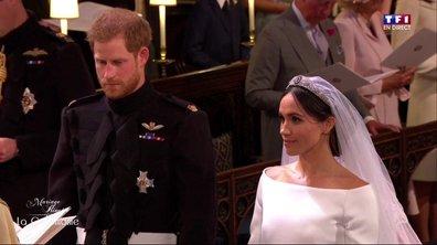 Mariage du Prince Harry et de Meghan Markle : les consentements des époux