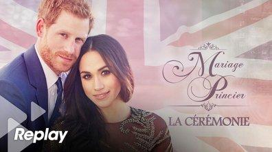 Mariage princier du Prince Harry et de Meghan Markle - La Cérémonie