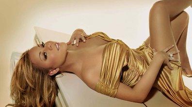 Mariah Carey a accouché de ses jumeaux