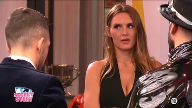 Secret Story 11 : Marie, la meilleure amie de Laura, attire l'attention des Habitants