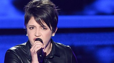 "The Voice 2021 - Marie chante ""Nothing breaks like a heart"" de Miley Cyrus"