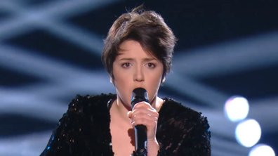 "The Voice 2021 – Marie chante ""Heart of Glass"" de Blondie (KO)"