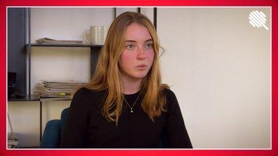 """Marie Chureau, membre de Youth for Climate : pour faire bouger les choses, """"la désobéissance civile peut nous aider"""""""