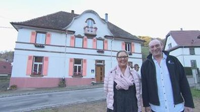 Marie-Danièle et Jean-Marie, les candidats du jeudi !
