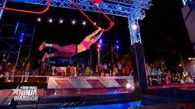 Ninja Warrior : Marie-Emilie Montagut veut gagner