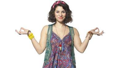 Nos chers voisins : Marie Facundo dans la comédie musicale Love Circus !