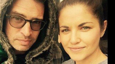 Quand l'époux de Marika Dominczyk alias Eliza dévoile avec humour ce qu'il préfère chez sa femme